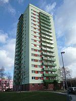 SVJ Ahepjukova 6, Ostrava-Moravská Ostrava