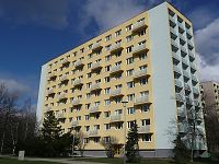 SVJ Bohumínská 49 a 51, Ostrava-Slezská Ostrava
