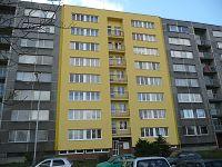 SVJ J.Brabce 3, Ostrava-Moravská Ostrava