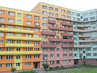 SVJ Horní 1430/64, Ostrava-Hrabůvka