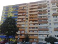 SVJ Jičínská 3, Ostrava, Výškovice