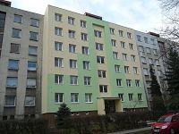 SVJ Křižíkova 2849/8, Ostrava-Moravská Ostrava