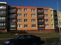 SVJ V.Makovského 4416/17, Ostrava-Poruba