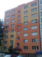SBD Hlubina, Mánesova 13, Ostrava, Moravská Ostrava
