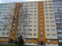 BD Srbská 11, Ostrava-Výškovice