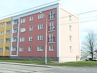 SVJ Závodní 34, Ostrava-Hrabůvka