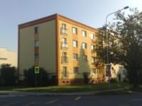 SVJ Zelená 40, Ostrava, Moravská Ostrava